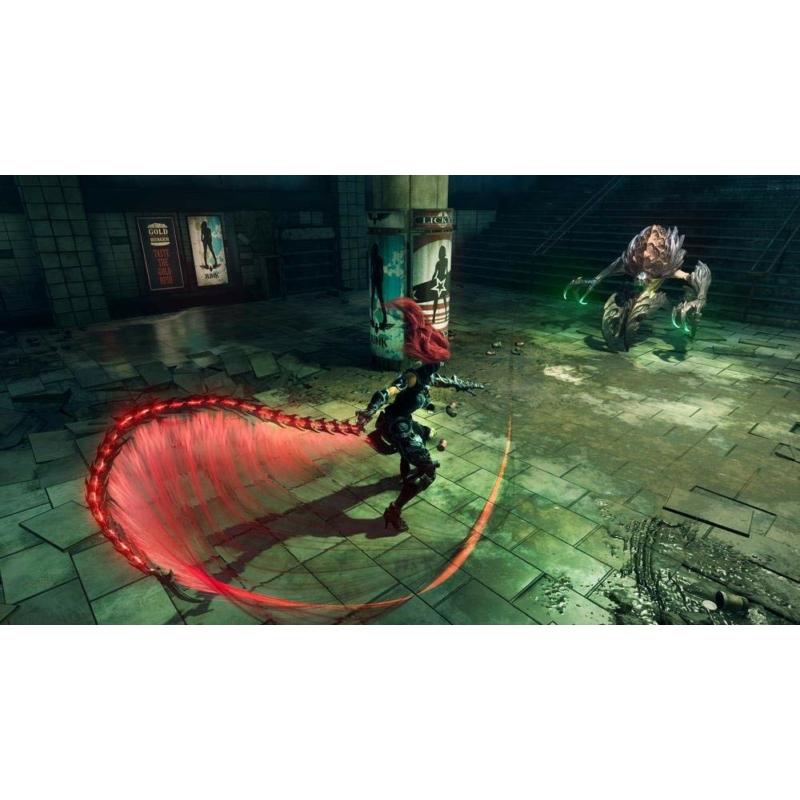 Darksiders III Collector's Edition (PS4)