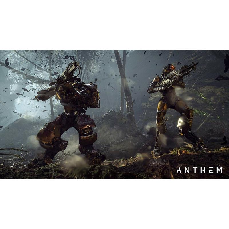Anthem Legion of Dawn Edition (PS4) + Előrendelői ajándék