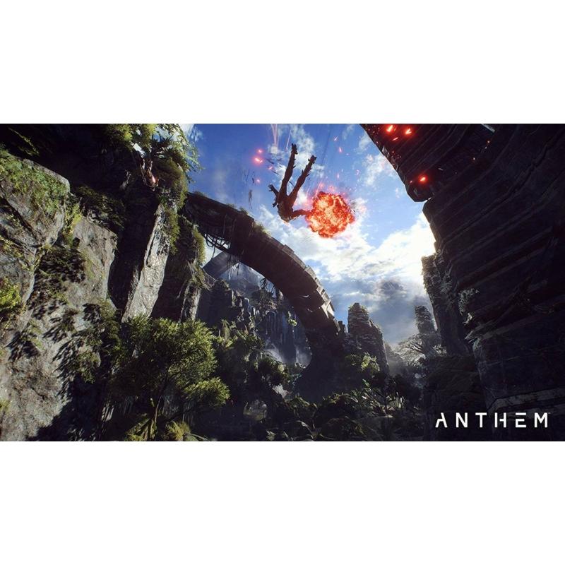 Anthem Legion of Dawn Edition (Xbox One) + Előrendelői ajándék