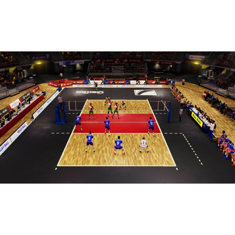 Spike Volleyball (PS4)