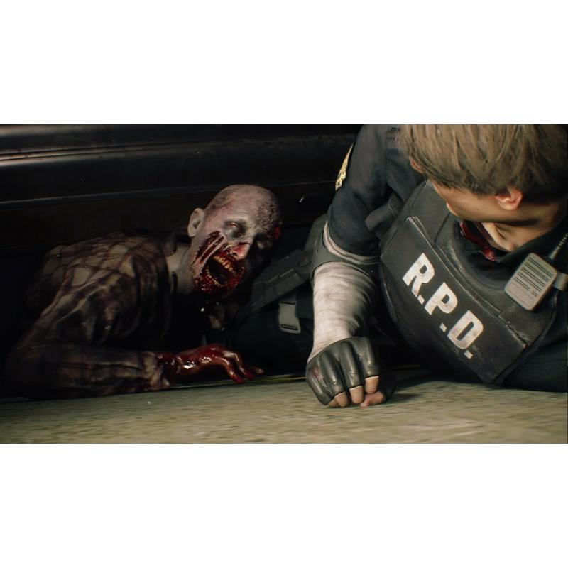 Resident Evil 2 Remake (Xbox One)