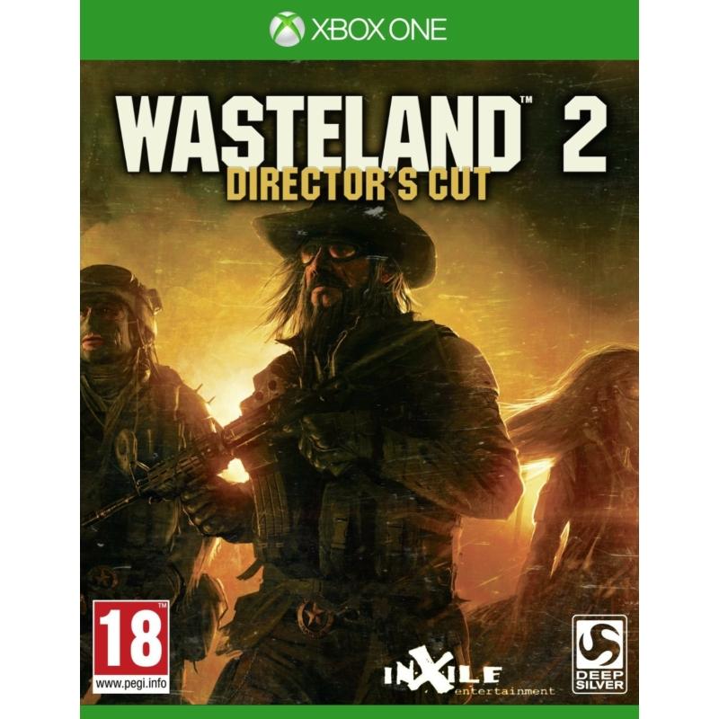 Wasteland 2 Diresctor's Cut