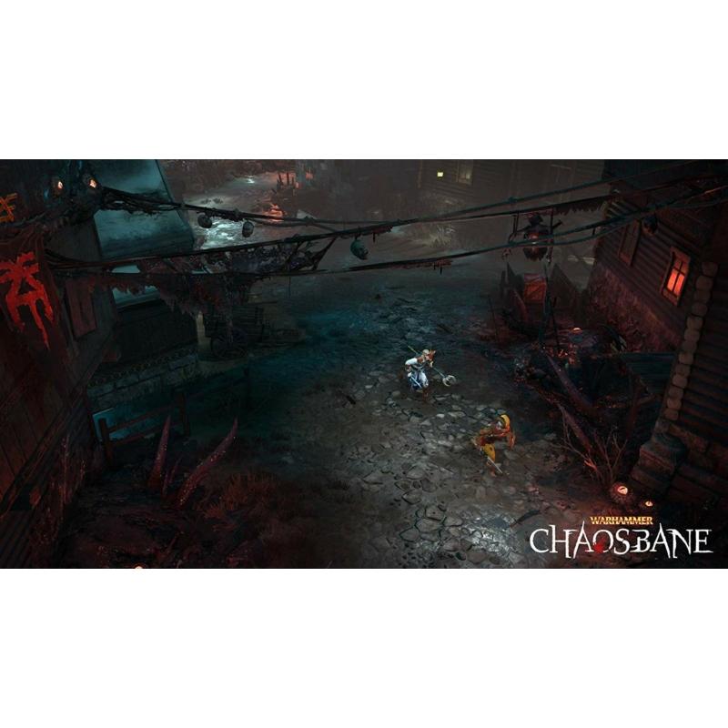 Warhammer Chaosbane Magnus Edition (Xbox One)