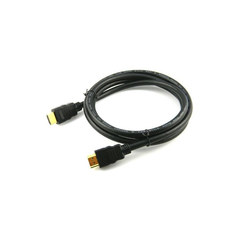 HDMI-HDMI kábel 1.5m (V1.4)