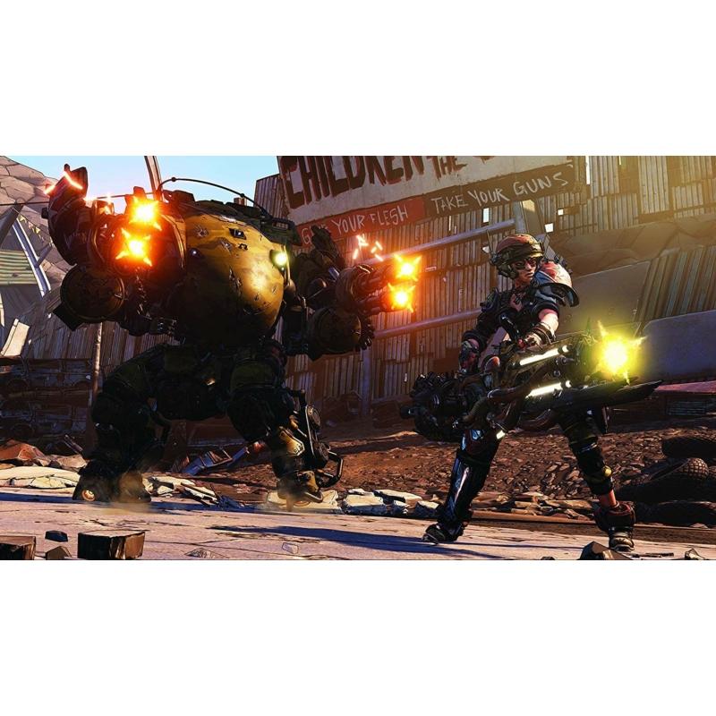 Borderlands 3 Deluxe Edition (Xbox One)