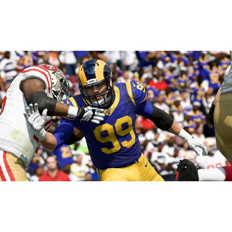 Madden NFL 20 (PS4)