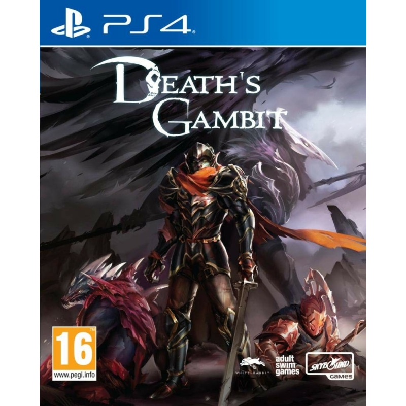 Death Gambit (PS4)