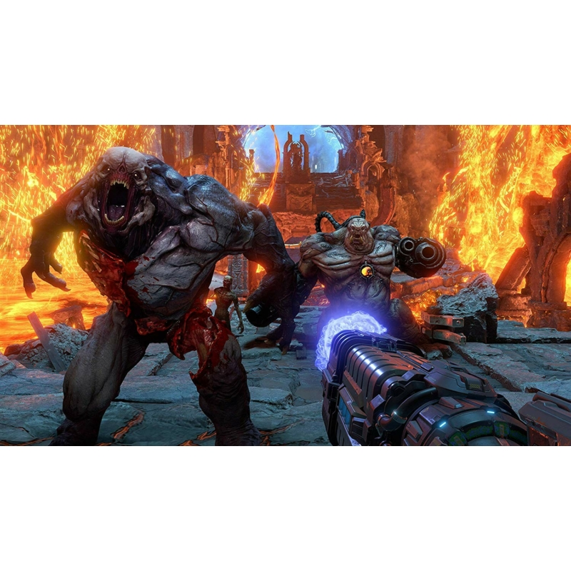 Doom Eternal (PS4)