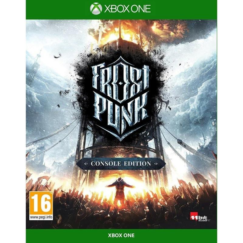 Frostpunk: Console Edition (Xbox One)