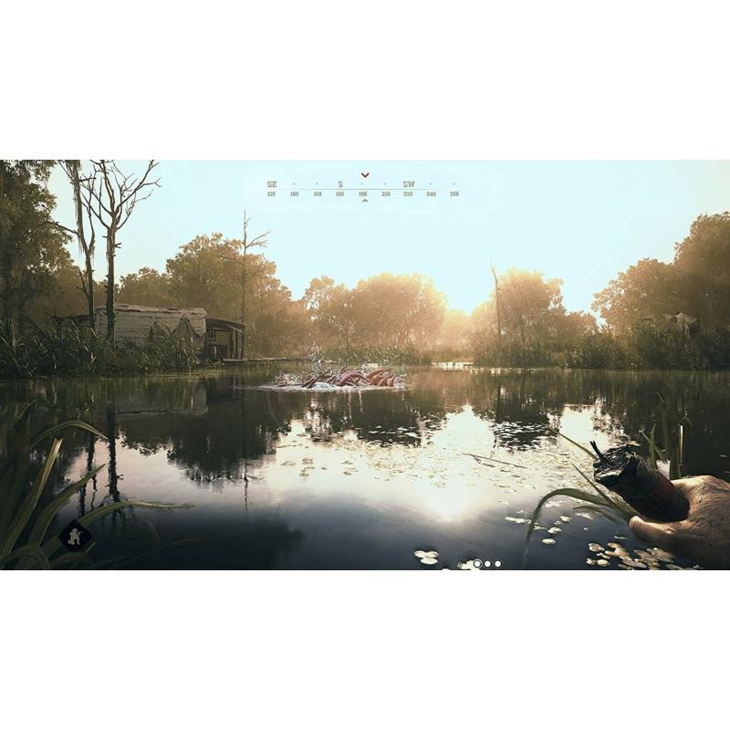 Hunt Showdown (PS4)