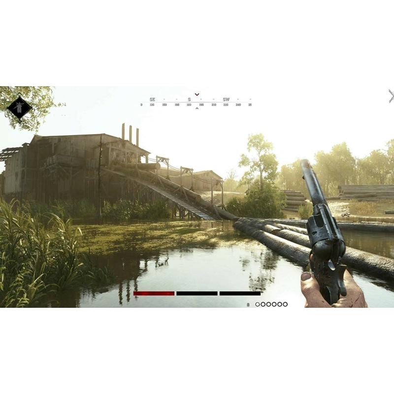 Hunt Showdown (Xbox One)
