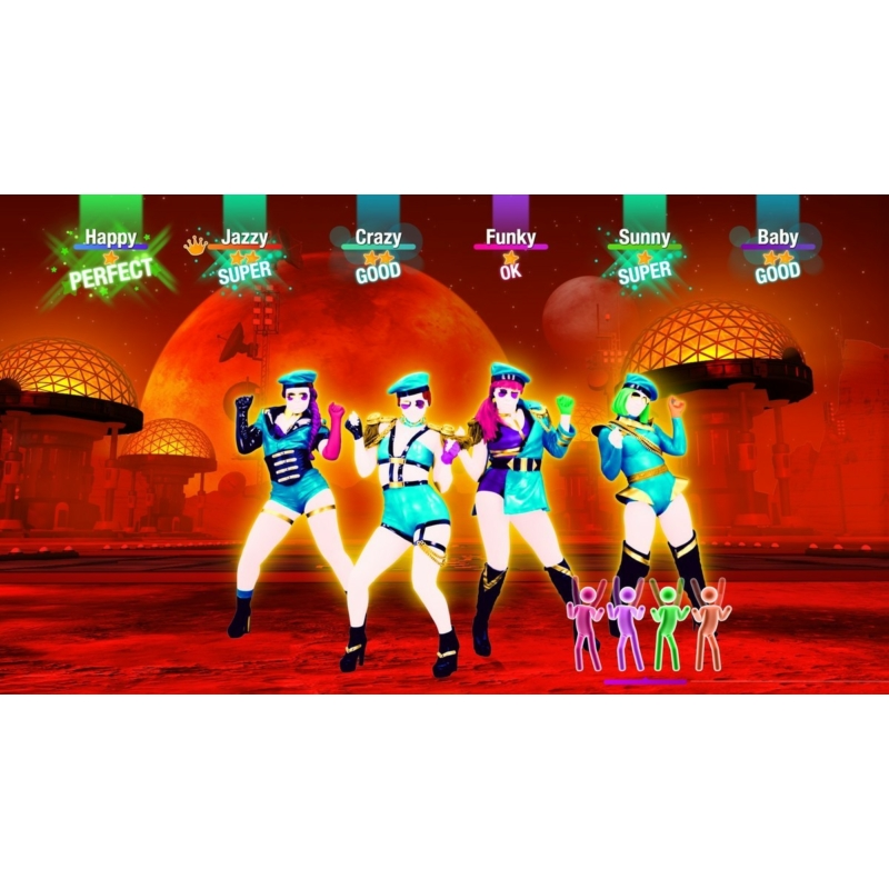 Just Dance 2020 (Xbox One)