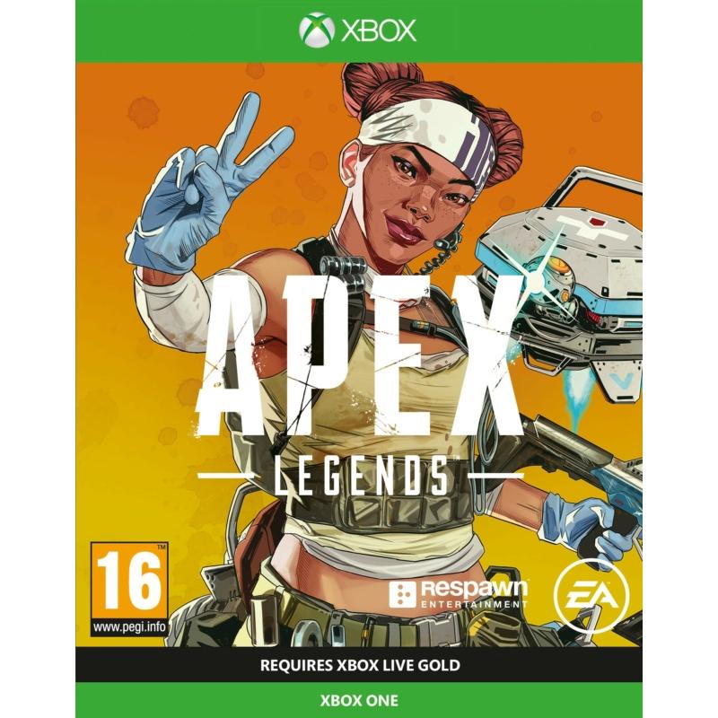 APEX Legends Lifeline Edition (Xbox One)