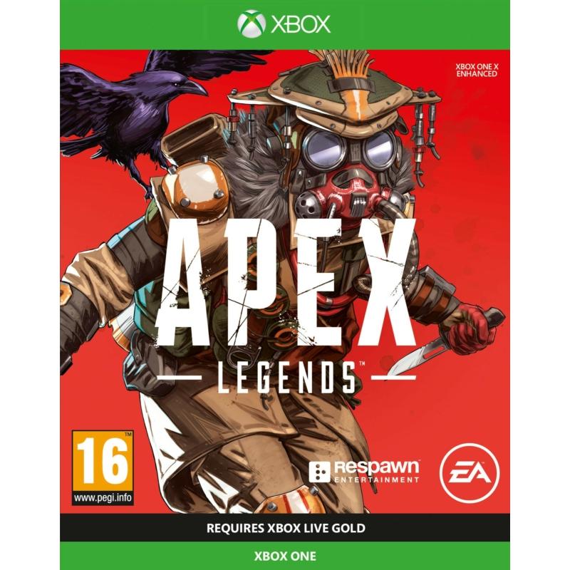 APEX Legends Bloodhound Edition (Xbox One)