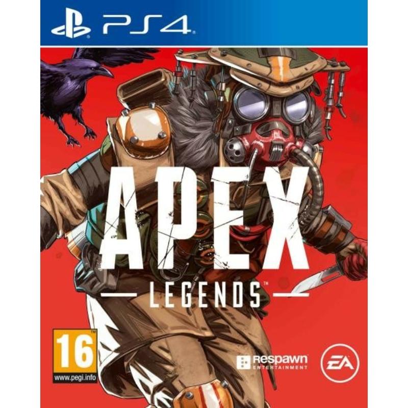 APEX Legends Bloodhound Edition (PS4)