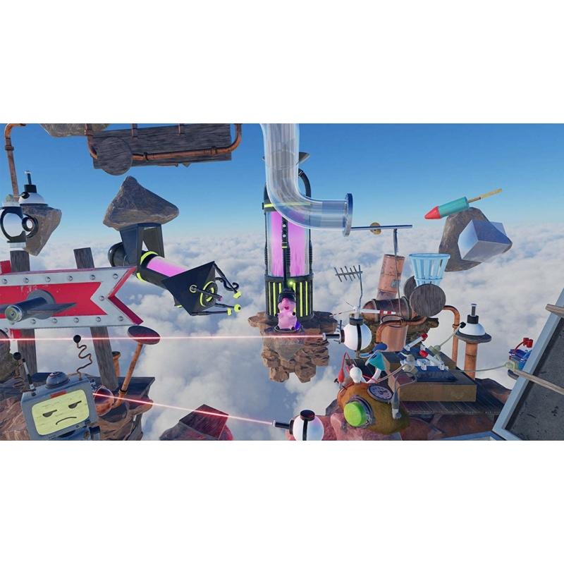 Crazy Machines VR (PS4)