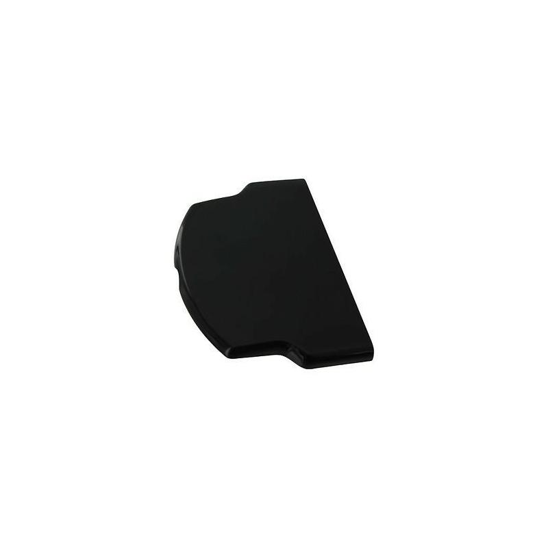 PSP akkumulátor fedlap 200x-300x szériához (fekete
