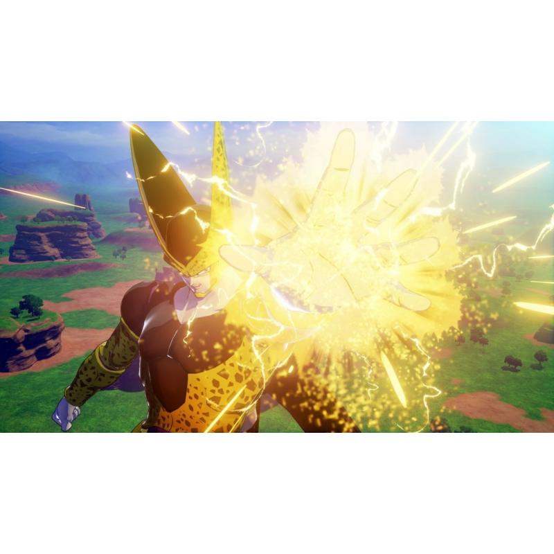 DRAGON BALL Z: KAKAROT DELUXE EDITION (Xbox One)