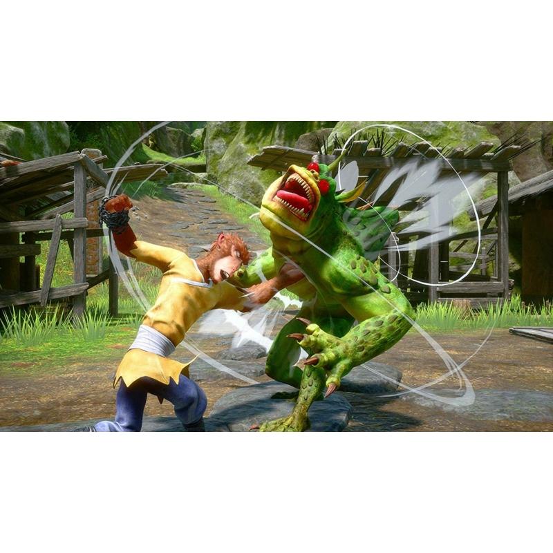 Monkey King: Hero is Back (PS4)