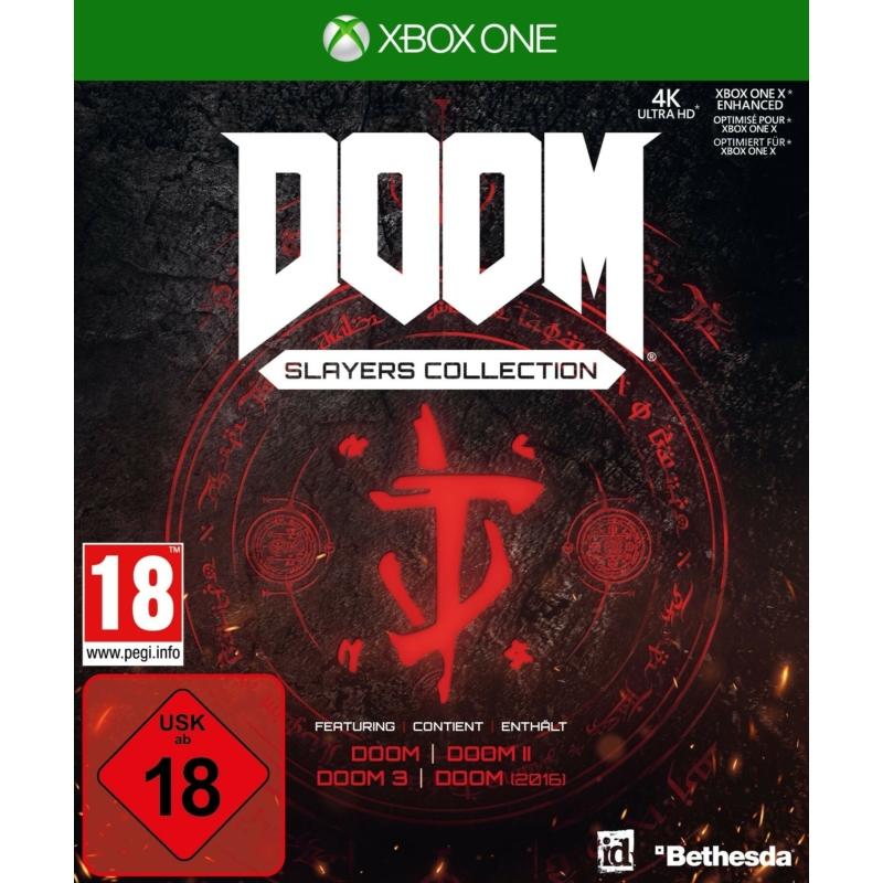Doom Slayers Collection (Xbox One)