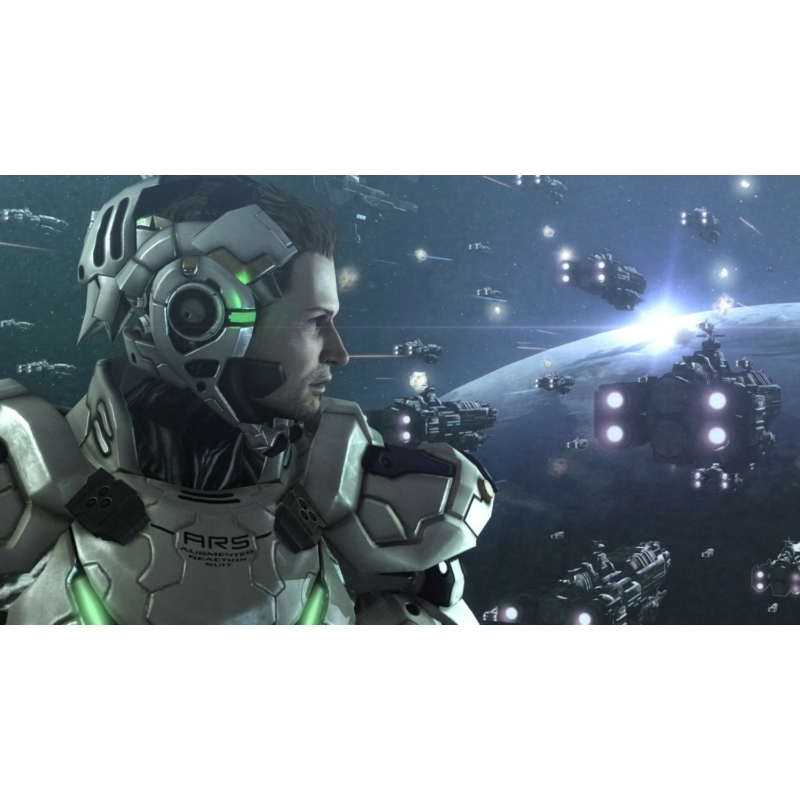 Bayonetta & Vanquish 10th Anniversary Bundle (Xbox One)