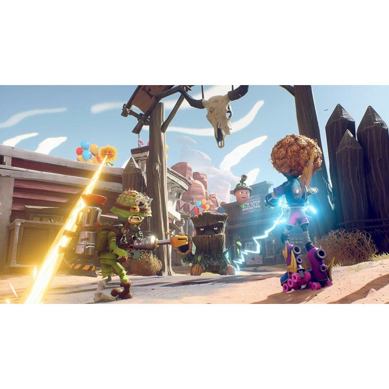 Plants vs. Zombies Battle for Neighborville (Xbox One)