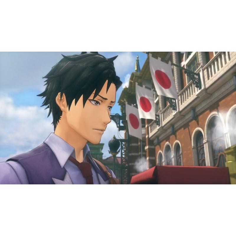 Sakura Wars (PS4)
