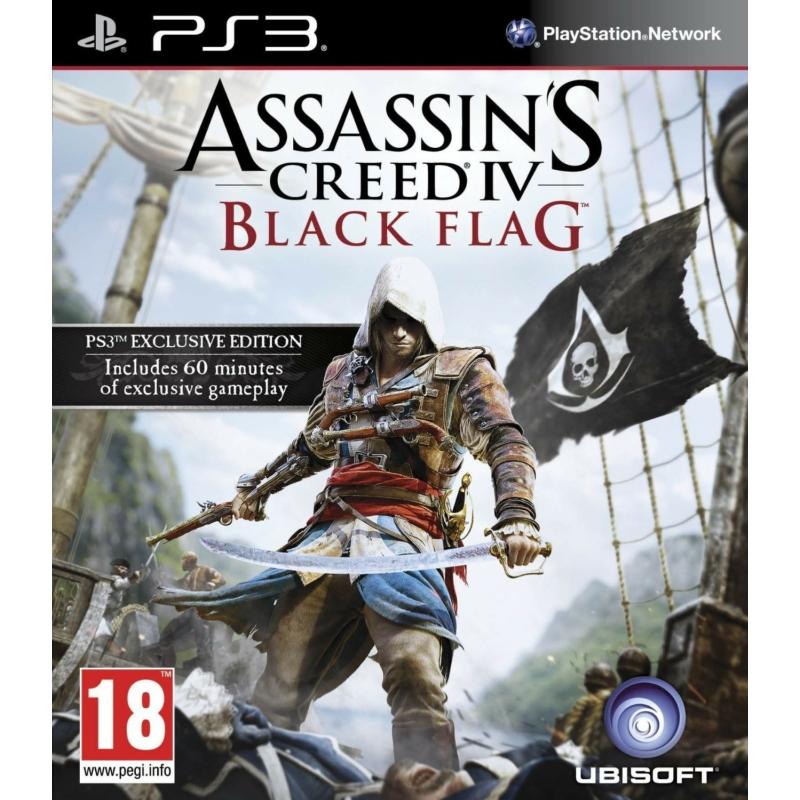 Assassin's Creed IV Black Flag (Magyar felirattal!)