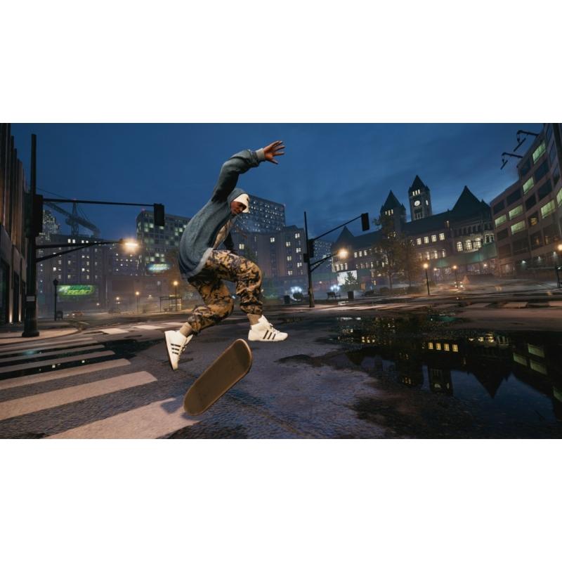 Tony Hawk Pro Skater 1-2 (Xbox One)