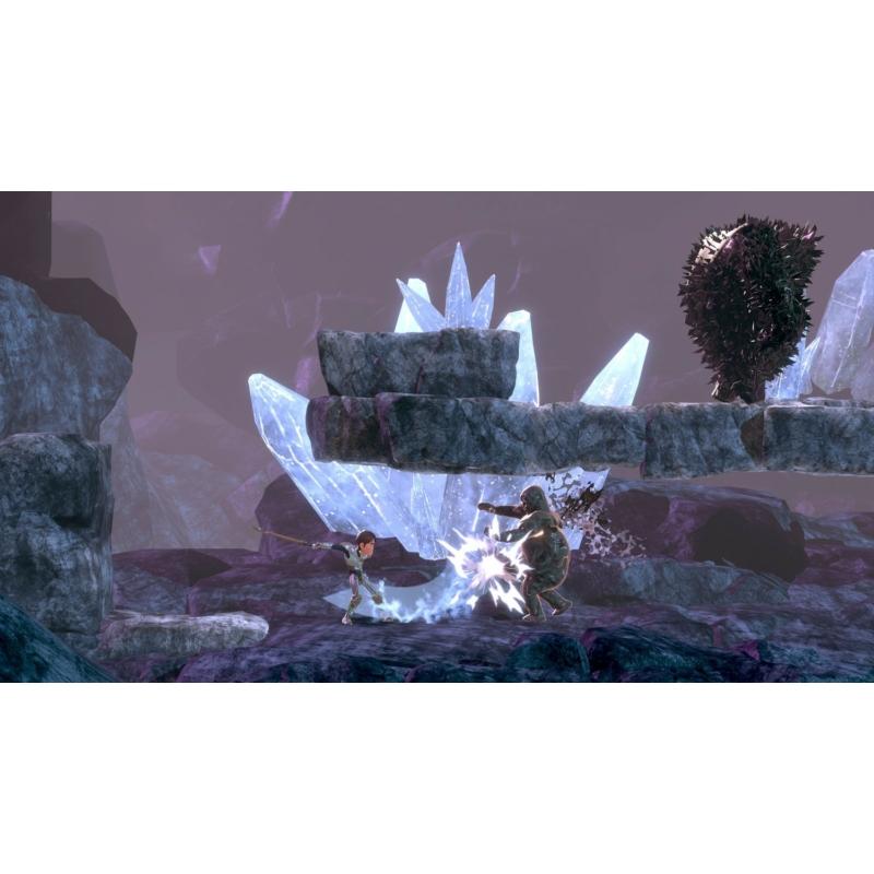 Trollhunters: Defenders of Arcadia (Xbox One)