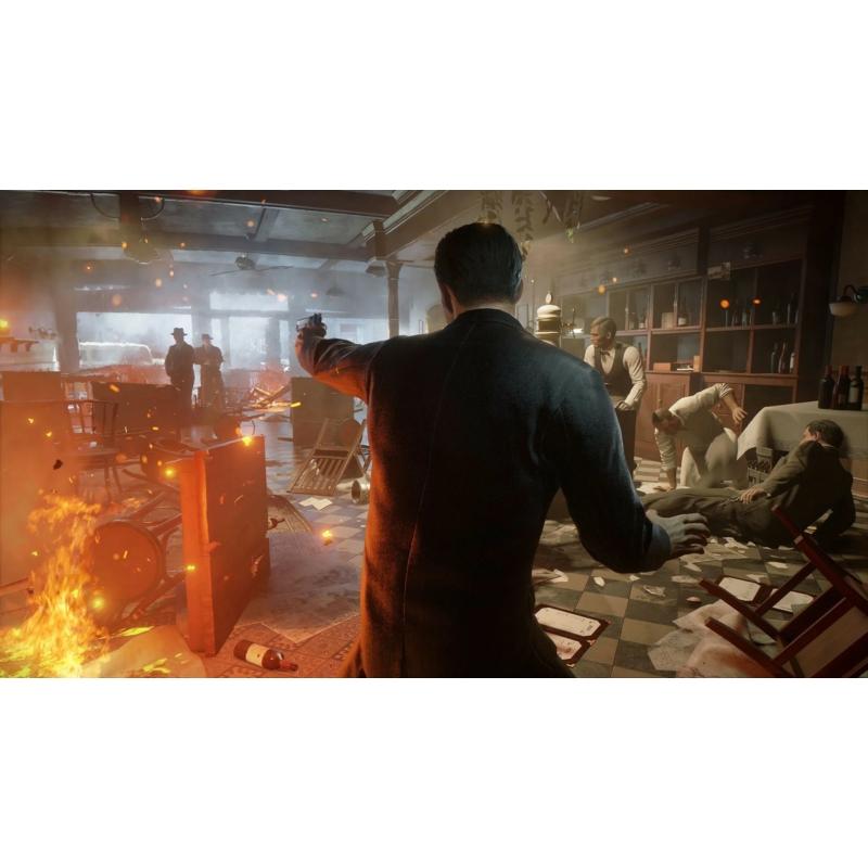 Mafia Trilogy (Xbox One)