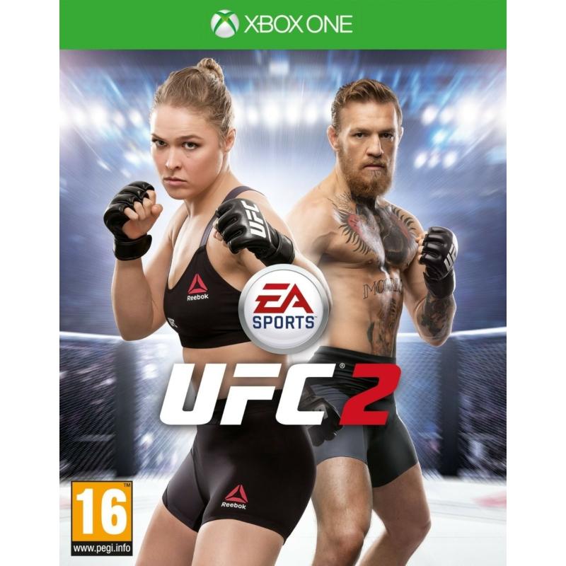 EA SPORTS UFC 2