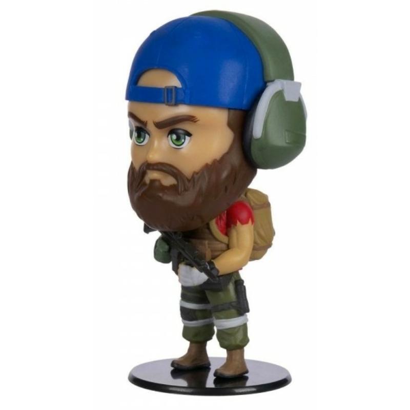 Ubisoft Heroes Nomad Chibi figura
