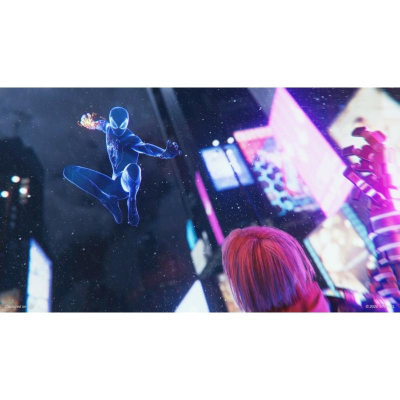 Marvel's Spider-Man Miles Morales (PS5)