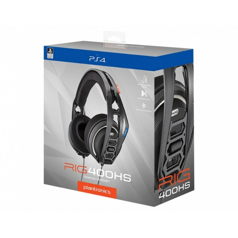 Nacon RIG 400HS Headset (PS4)