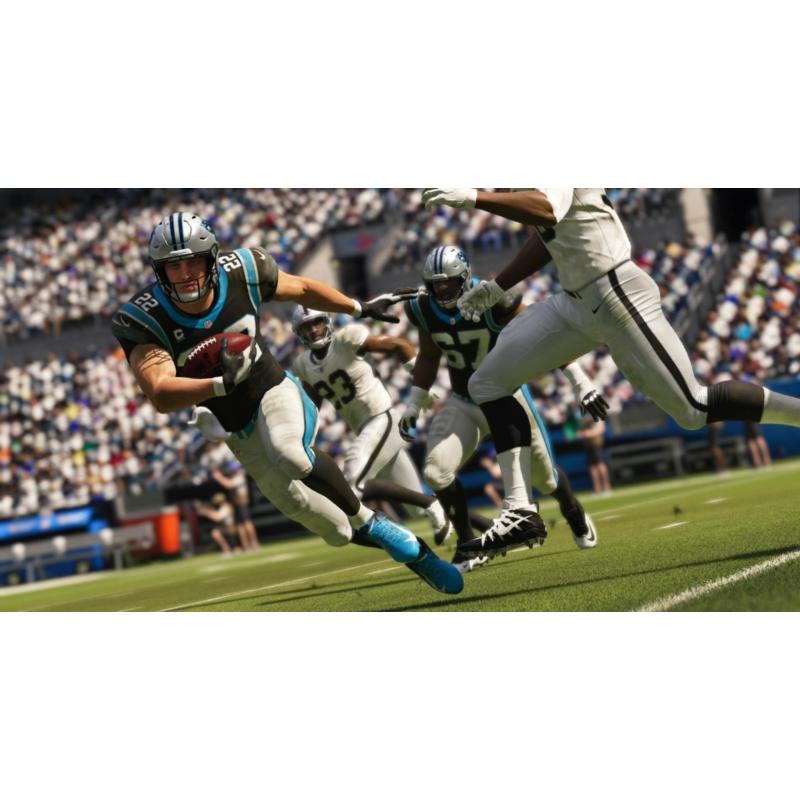 Madden NFL 21 (Xbox One)