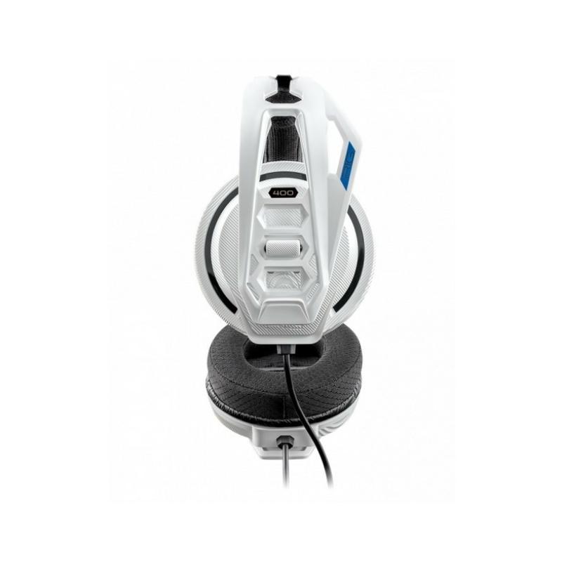 Nacon RIG 400HS Headset White (PS4)