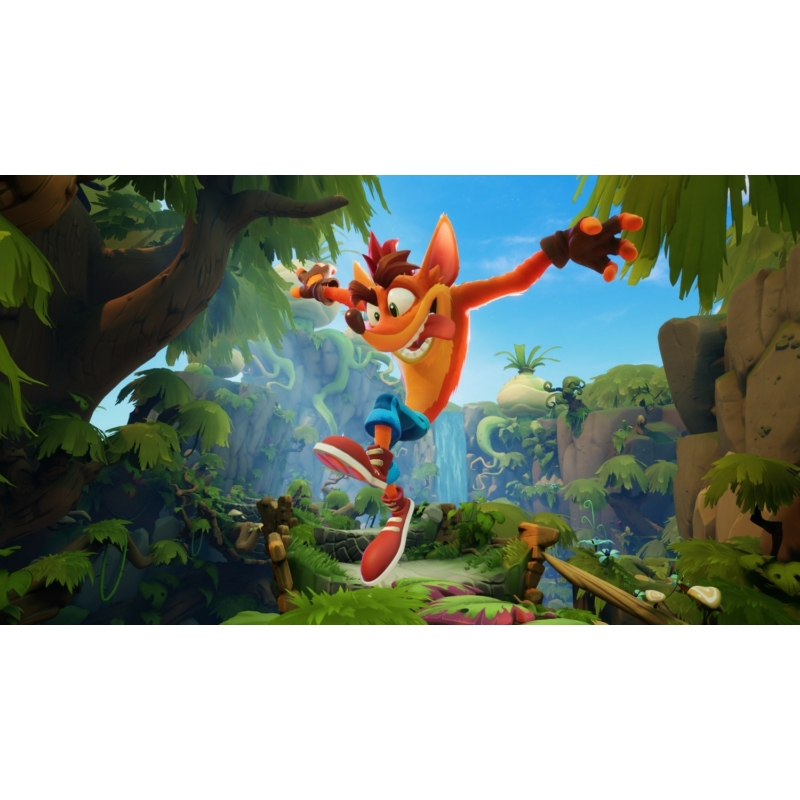 Crash Bandicoot™ 4: It's About Time (Xbox One)