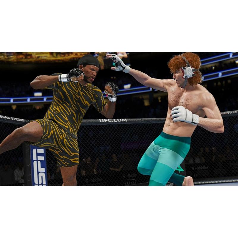 UFC 4 (Xbox One)