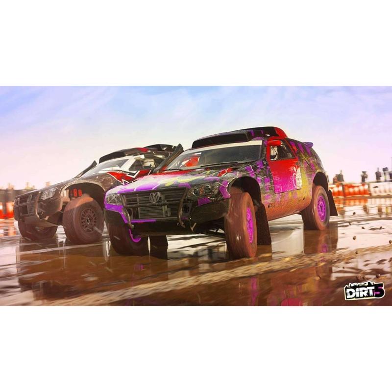 Dirt 5 (Xbox One)