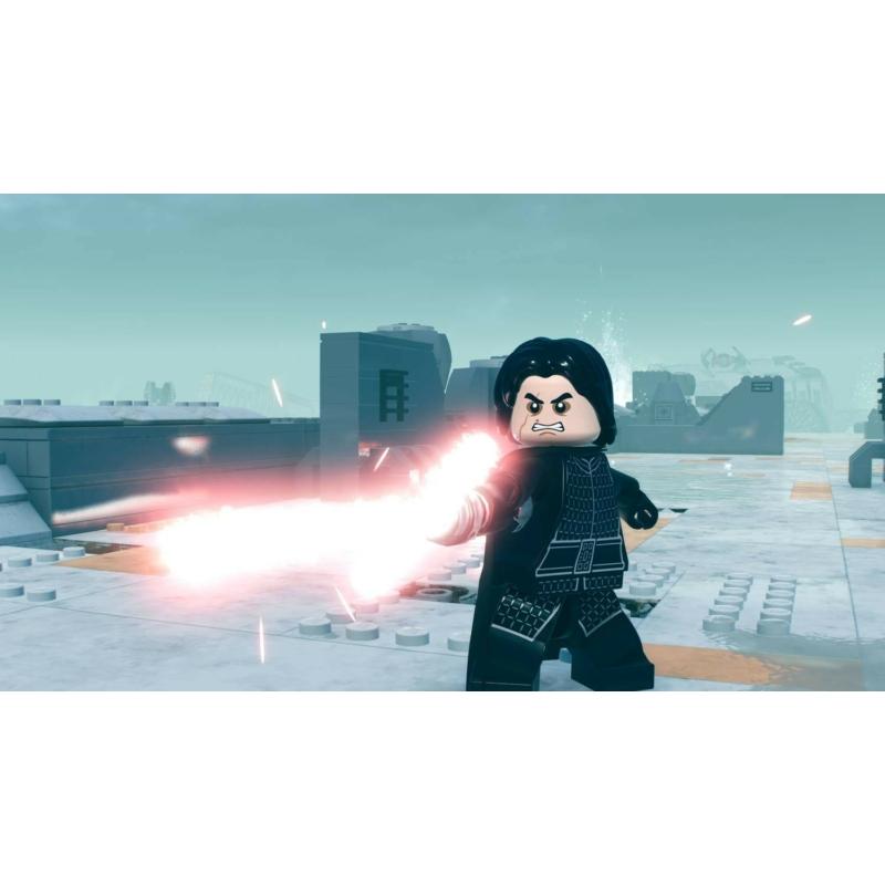 Lego Star Wars The Skywalker Saga (PS5)