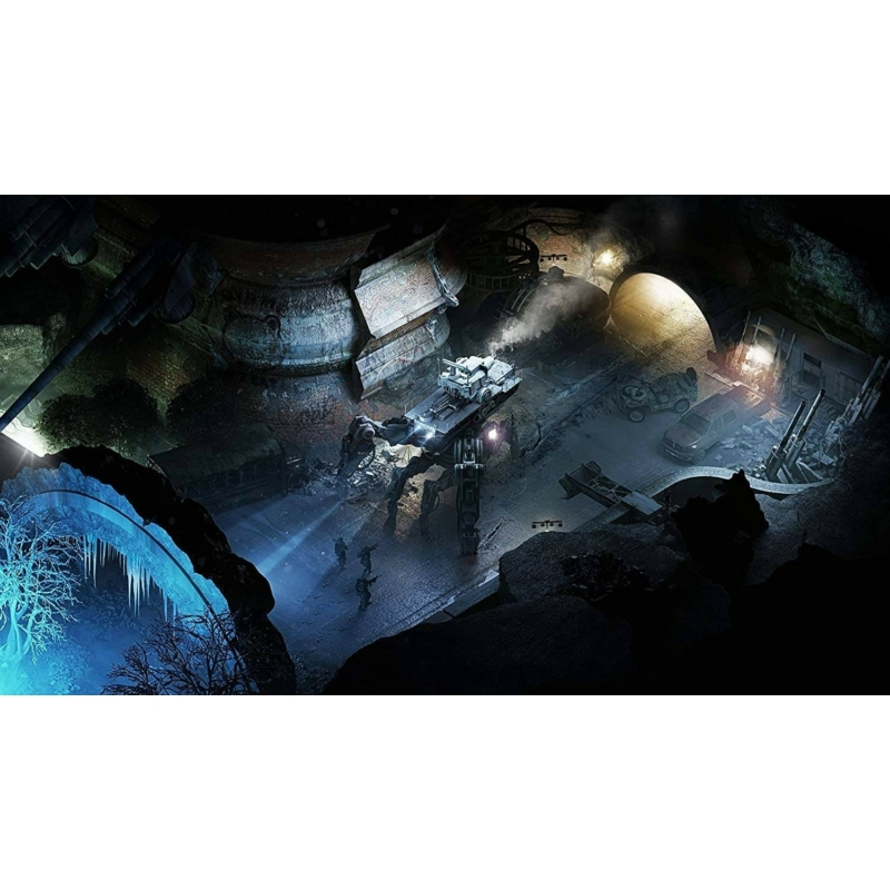 Wasteland 3 Day One Edition (Xbox One)