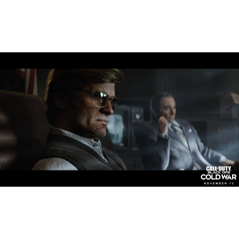 Call of Duty: Black Ops Cold War (Xbox One)