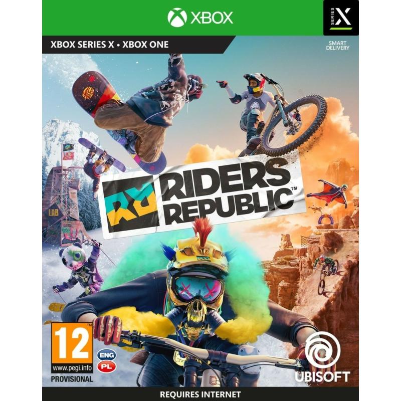 Riders Republic (XONE)