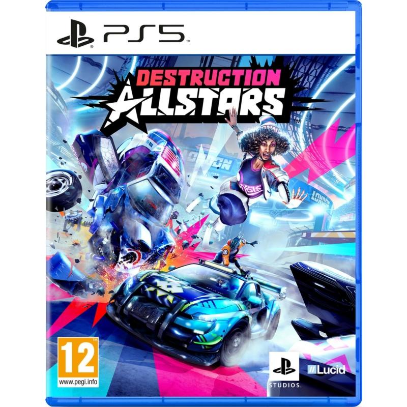 Destruction All Stars (PS5)