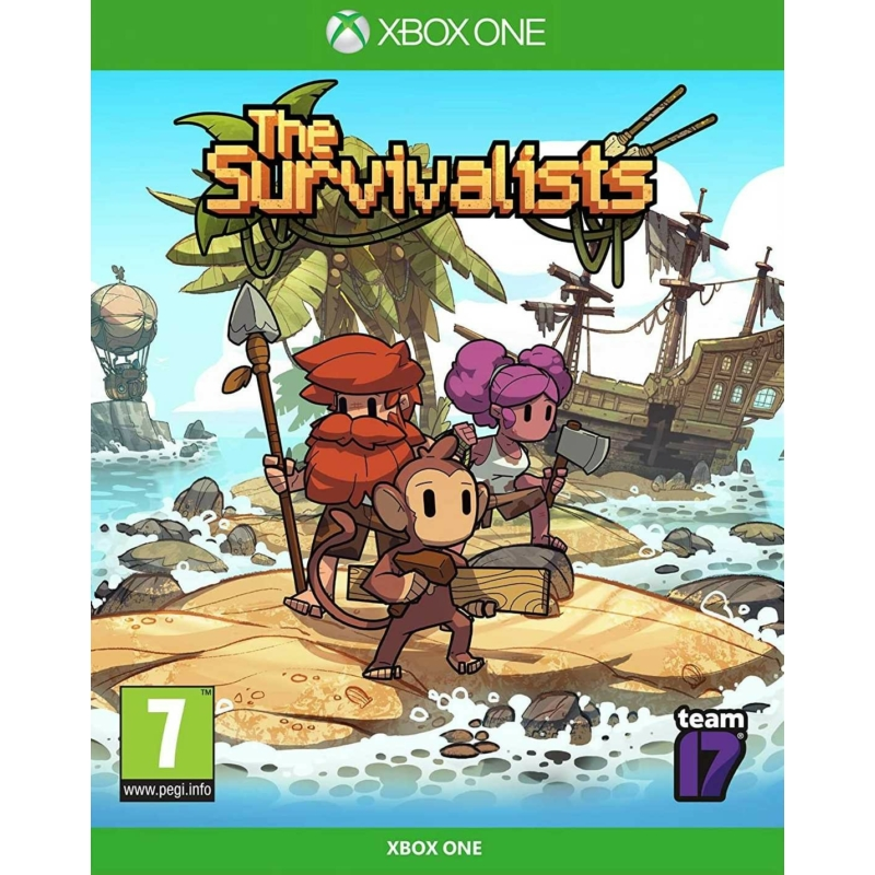 The Survivalists (Xbox One)