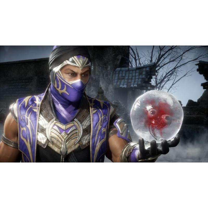 Mortal Kombat 11 Ultimate Edition (PS4)