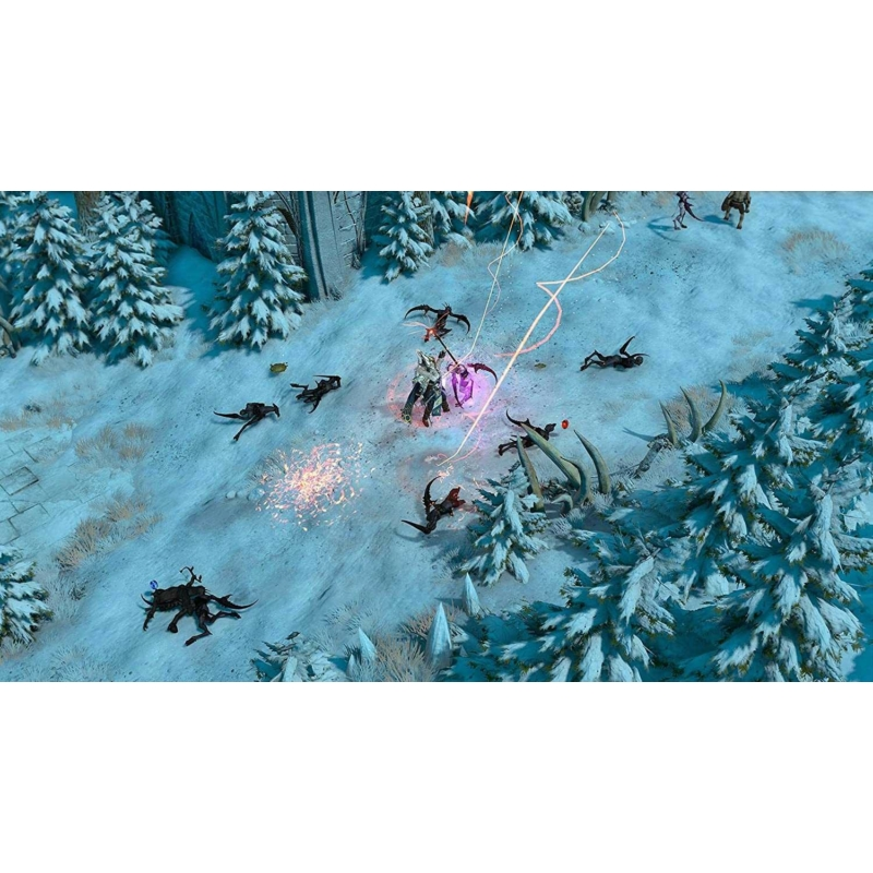 Warhammer Chaosbane Slayer Edition (PS5)
