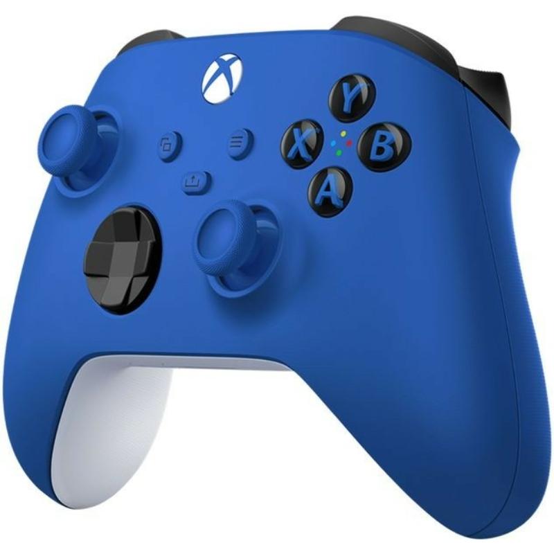 Xbox Wireless Controller (Shock Blue) (Xbox Series)