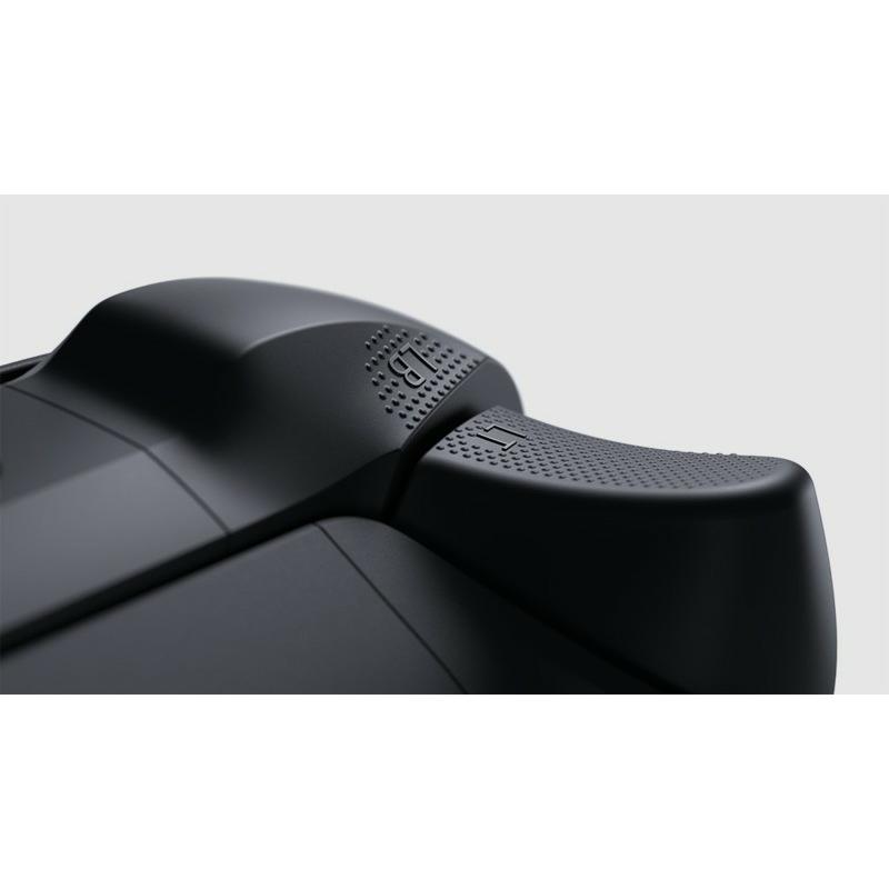 Xbox Wireless Controller (Carbon Black) (Xbox Series)